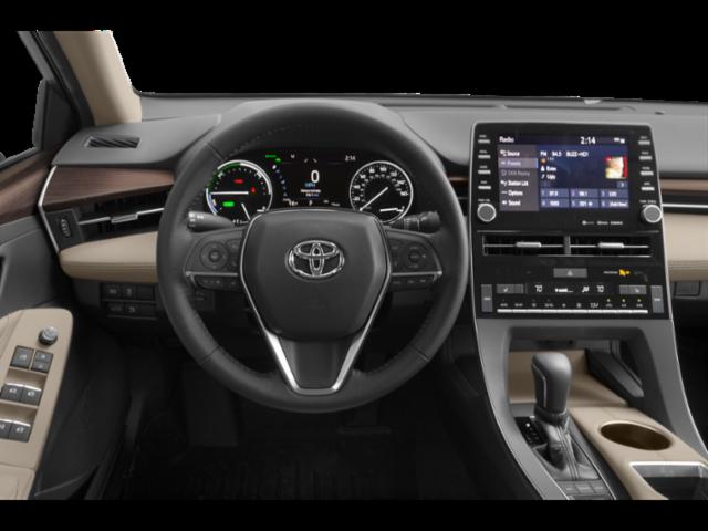 New 2021 Toyota Avalon Hybrid XLE