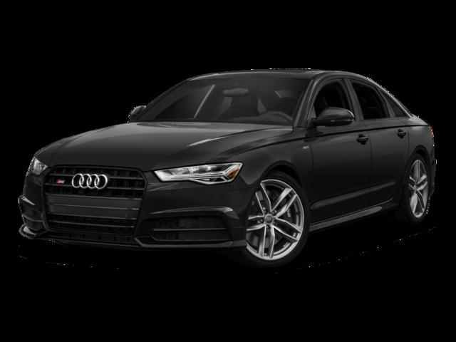 2017 Audi S6 4.0T Premium Plus