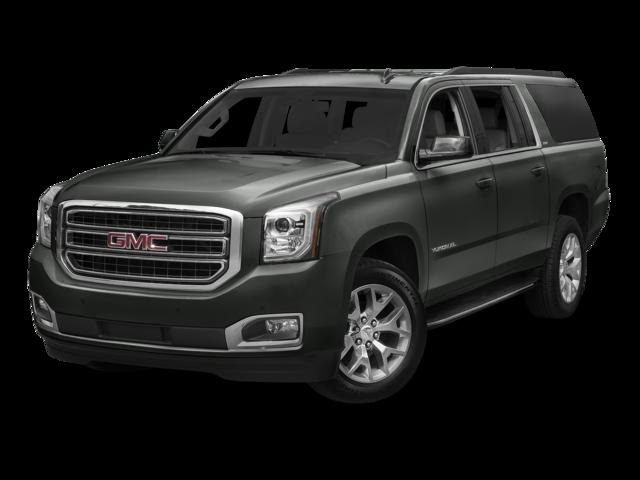 Pre-Owned 2016 GMC Yukon XL SLT 4WD