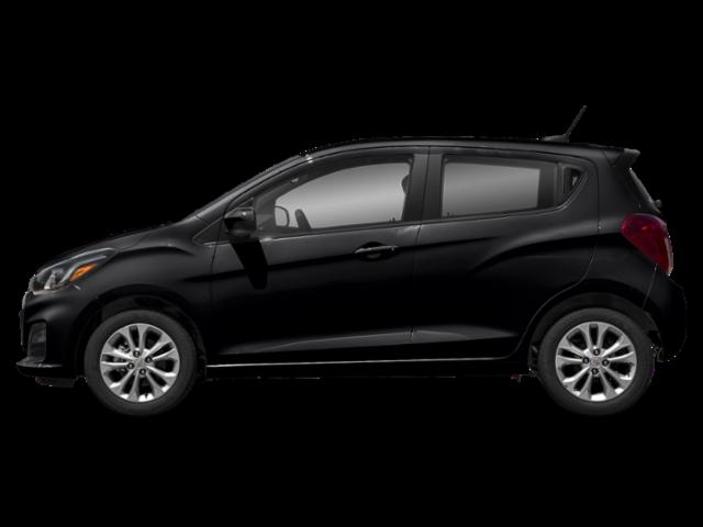 New 2021 Chevrolet Spark 1LT