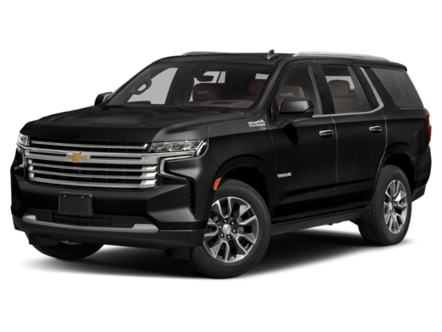New 2021 Chevrolet Tahoe LT 4WD