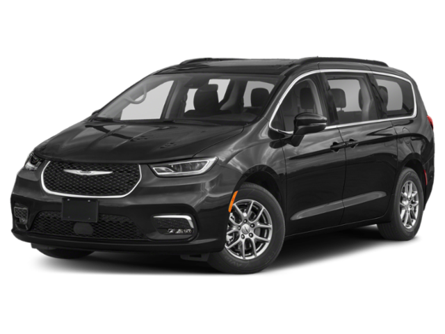 New 2021 Chrysler Pacifica Limited | Leather | Sunroof | Navigation | DVD |
