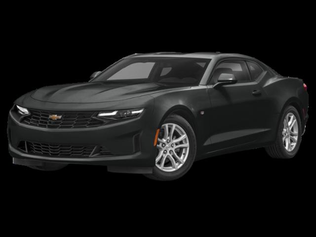 New 2021 Chevrolet Camaro LT1