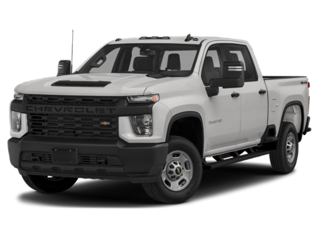 New 2021 Chevrolet Silverado 2500HD Work Truck