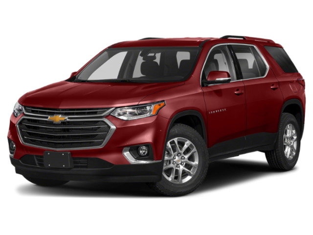 2021 Chevrolet Traverse 1LT