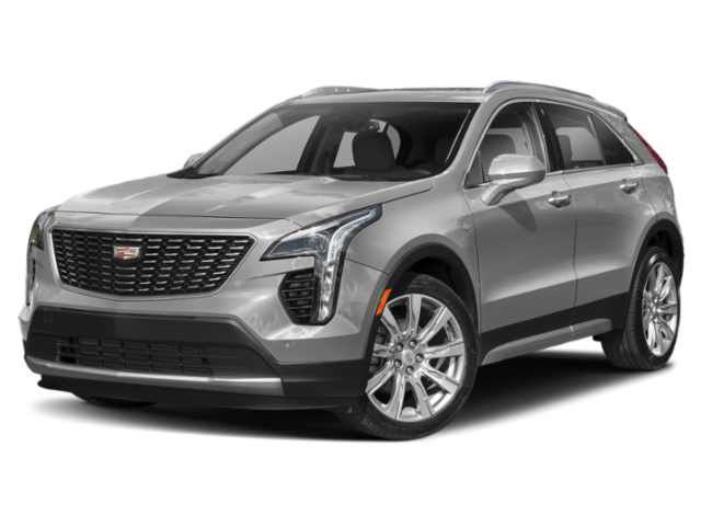 2021 Cadillac XT4 AWD Luxury