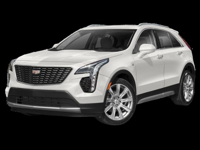 2021 Cadillac XT4 FWD Sport