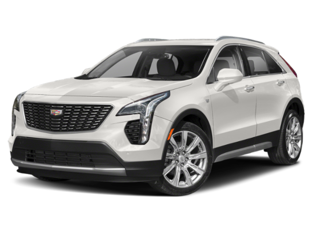 New 2021 Cadillac XT4 AWD Luxury All Wheel Drive Crossover