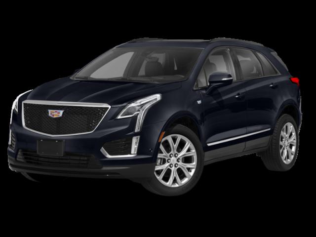 2021 Cadillac XT5 AWD Sport