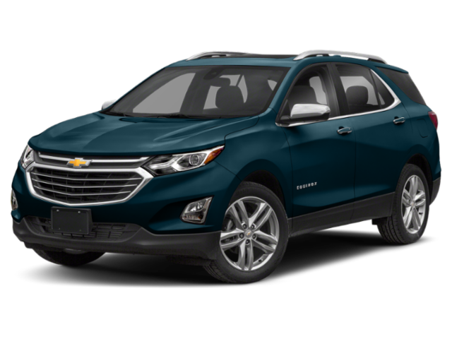 New 2021 Chevrolet Equinox AWD 4dr Premier