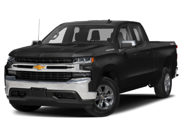 New 2021 Chevrolet Silverado 1500 LT Four Wheel Drive Pick up