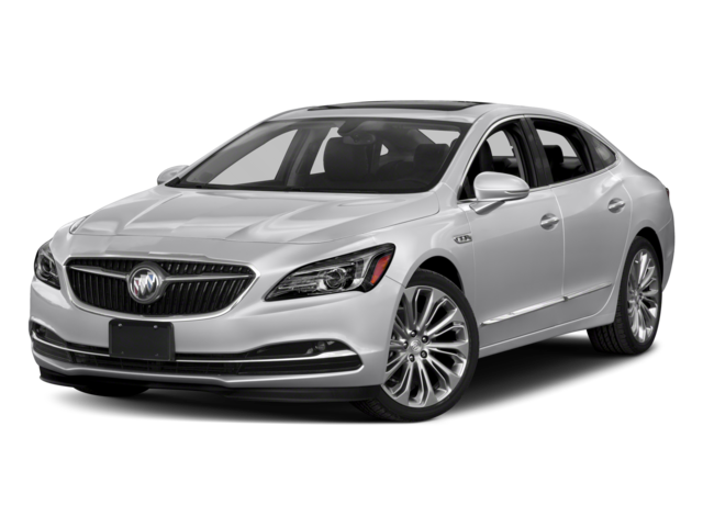 2018 Buick LaCrosse Leather Group
