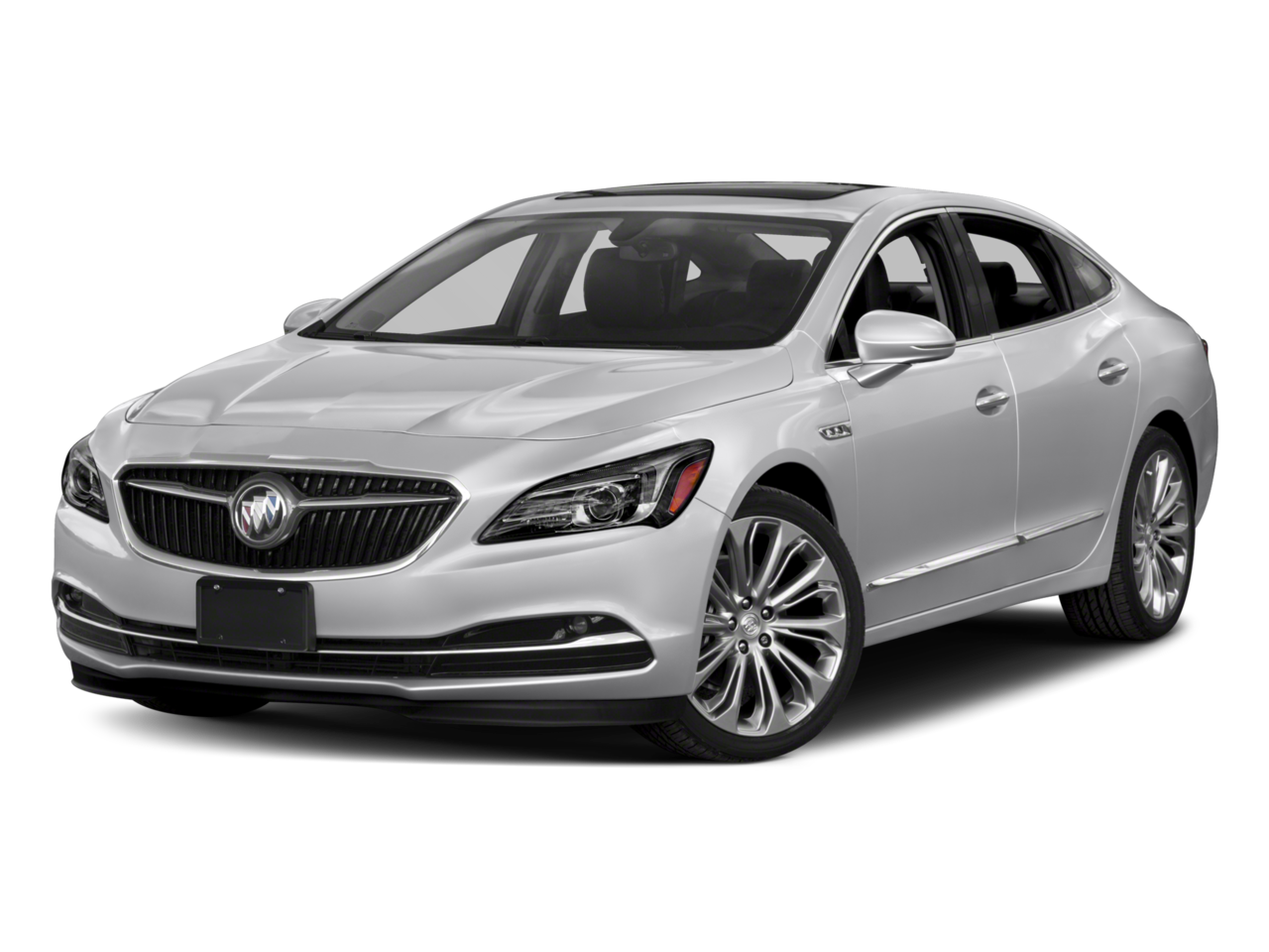 2018 Buick LaCrosse Essence 4D Sedan