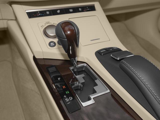 New 2015 Lexus ES 300h