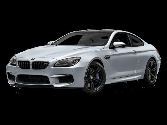 2016 BMW M6 2dr Cpe 2dr Car