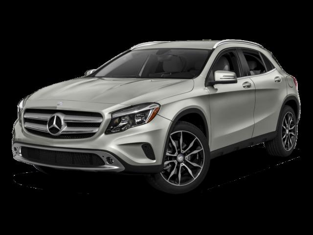 2017 Mercedes-Benz GLA GLA 250 Sport SUV