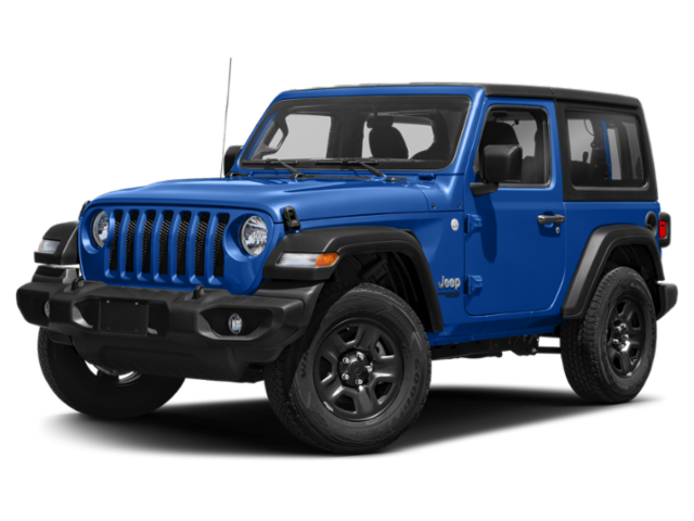 2020 JEEP Wrangler Willys Sport Convertible