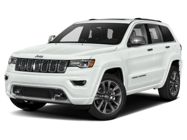2020 Jeep Grand Cherokee High Altitude 4D Sport Utility