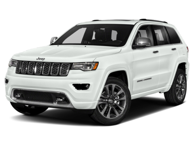 2020 JEEP Grand Cherokee High Altitude Sport Utility