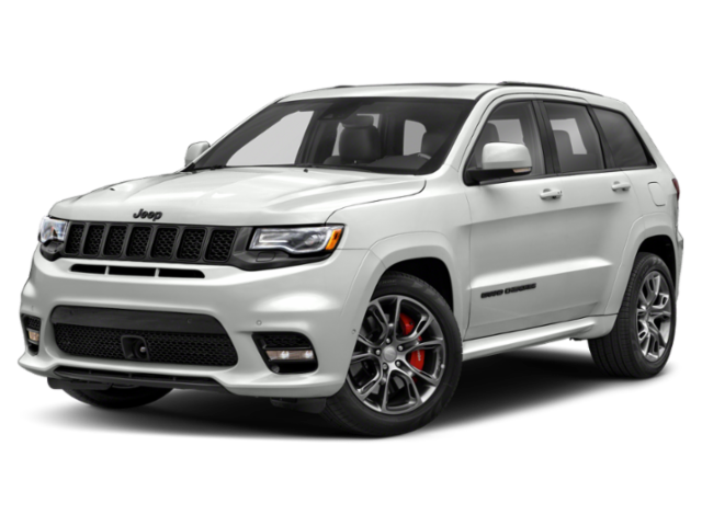 2020 JEEP Grand Cherokee SRT Sport Utility