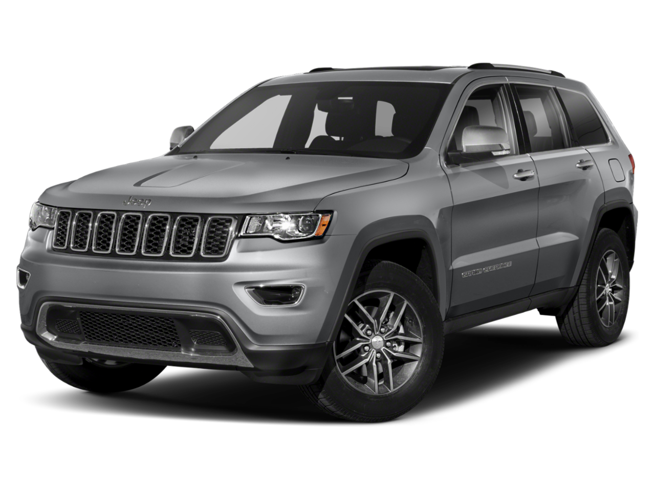 2020 JEEP Grand Cherokee Limited Sport Utility
