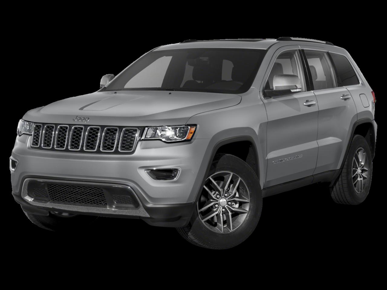 2020 JEEP Grand Cherokee Laredo E Sport Utility