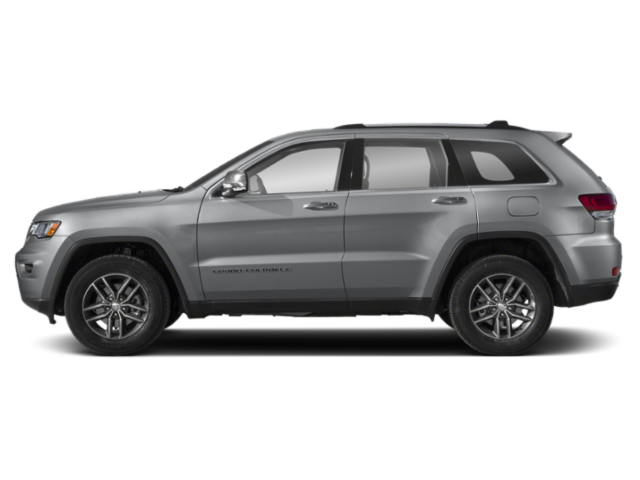 New 2020 JEEP Grand Cherokee 4DR 4WD