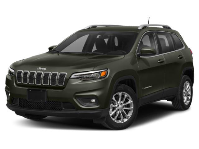 2020 JEEP Cherokee Lux Sport Utility