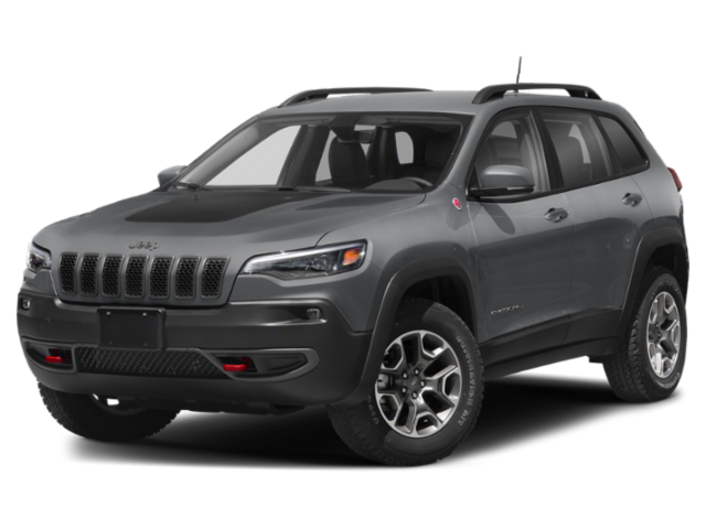 2020 JEEP Cherokee North Sport Utility