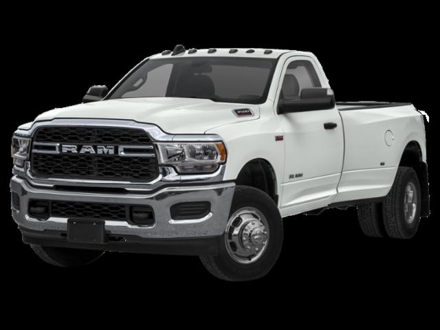 New 2019 RAM 3500