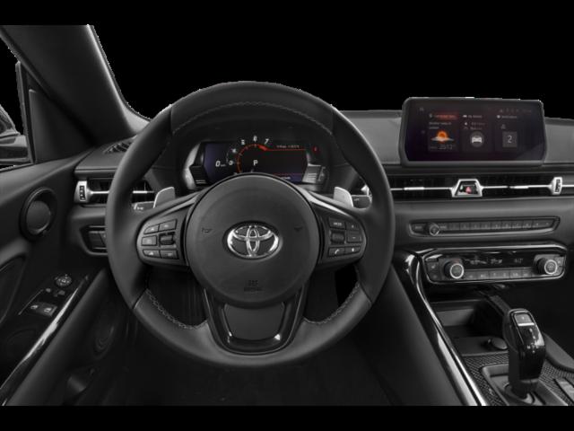 New 2021 Toyota GR Supra