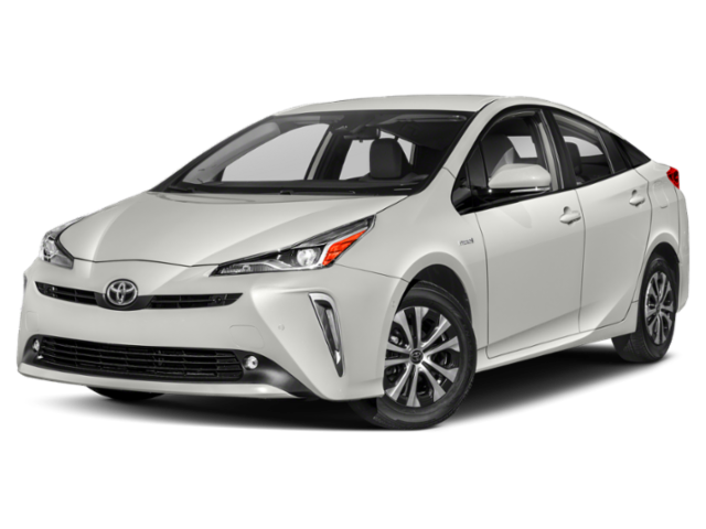 2021 Toyota Prius AWD-e Hatchback