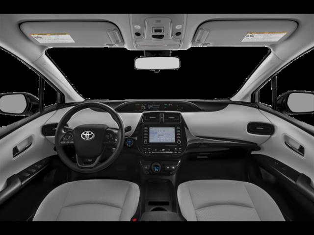 New 2021 Toyota Prius XLE