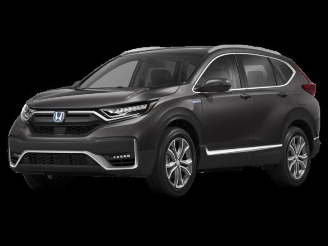 2020 Honda CR-V Hybrid Touring 4D Sport Utility