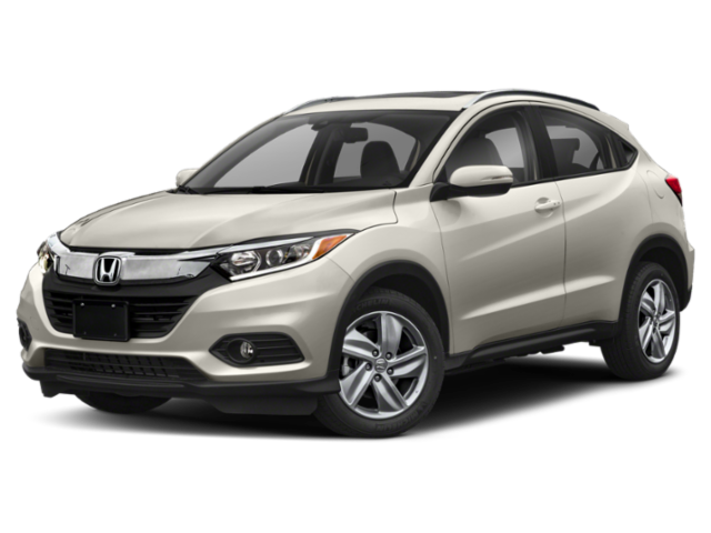 2020 Honda HR-V EX-L 4D Sport Utility