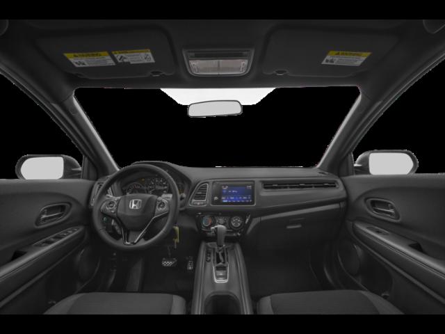 New 2020 Honda HR-V Sport AWD