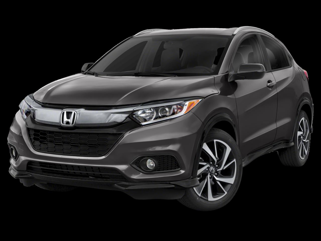 2020 Honda HR-V Sport SUV