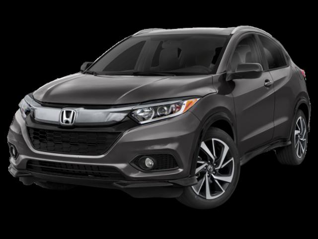 2020 Honda HR-V Sport Sport Utility