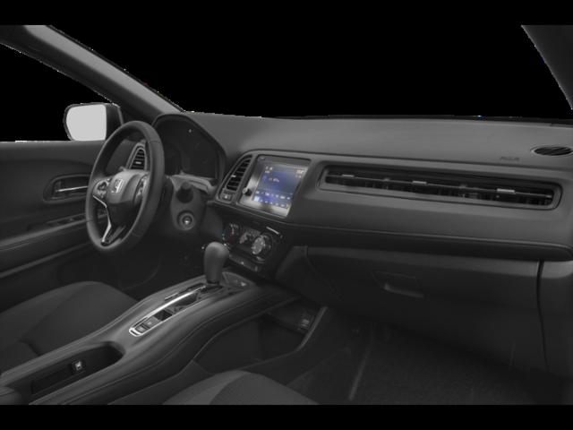 New 2020 Honda HR-V Sport