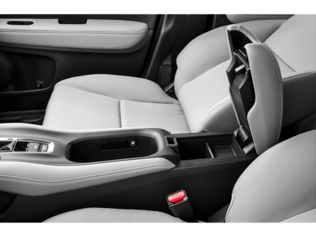 New 2020 Honda HR-V LX 2WD CVT