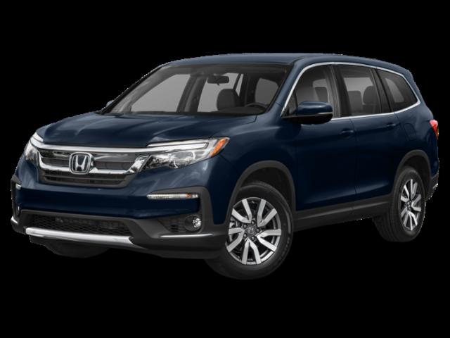 2020 Honda Pilot EX Sport Utility