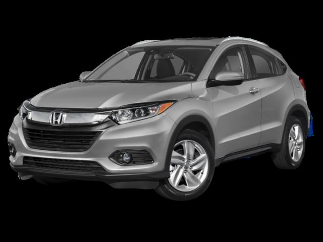 2020 Honda HR-V EX-L Sport Utility