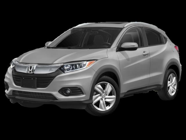 2020 Honda HR-V Touring AWD CVT SUV
