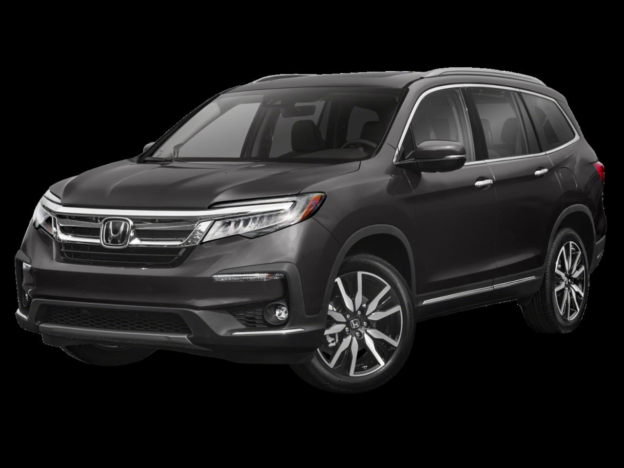 2020 Honda Pilot Elite SUV