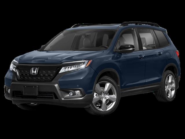 2020 Honda Passport Touring Sport Utility