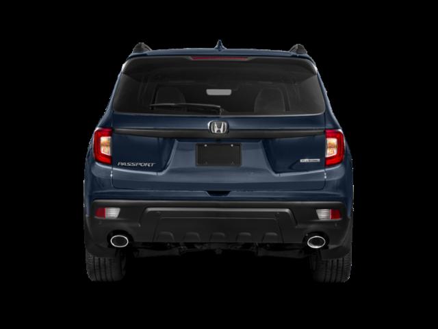 New 2020 Honda Passport Touring