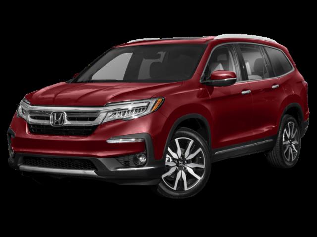 2020 Honda Pilot Touring 7-Passenger AWD SUV