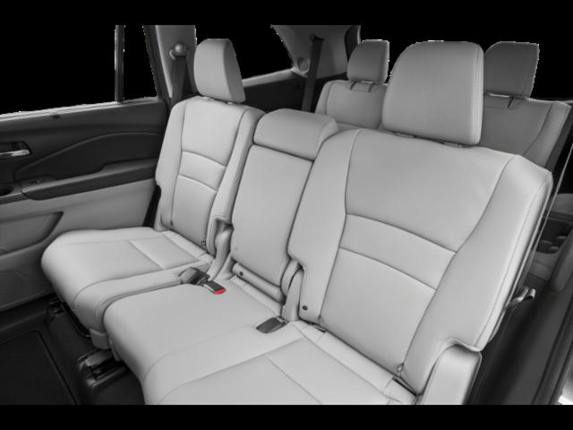 New 2020 Honda Pilot Touring 8-Passenger