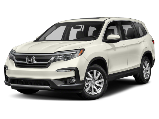 2020 Honda Pilot EX-L NAVI SUV
