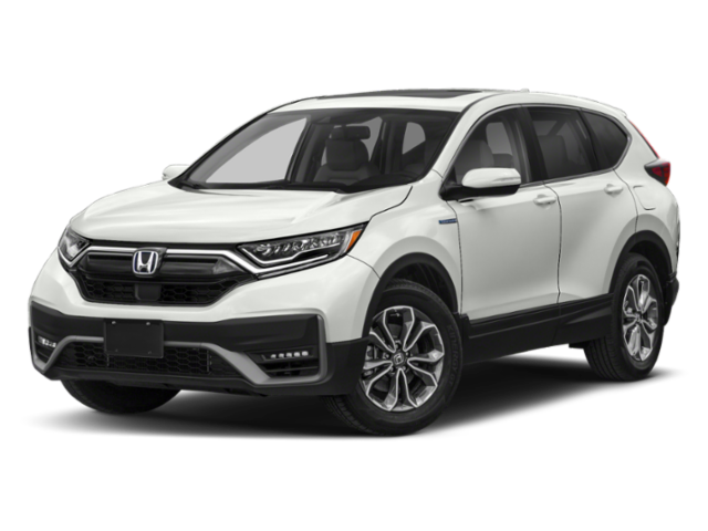2020 Honda CR-V Hybrid EX-L Sport/Utility